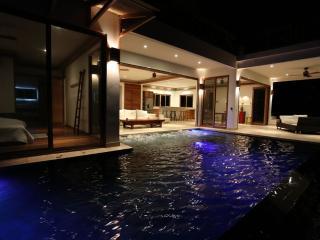 Villa Oasis - Ocean View & Infinity, Santa Teresa