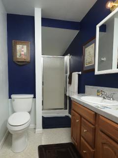 Bathroom Adjacent to Bedroom #2