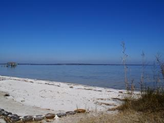 Tranquility ~ Waterfront, Pool, 7 mins to Gulf, Perdido Key