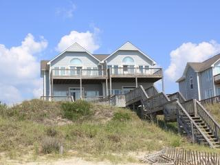 Cottage East-SAT 4BR, Emerald Isle