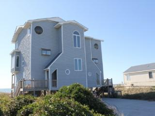 Hover Inn- SUN- 4BR, Emerald Isle