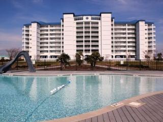 Nautical Club 404-SUN 3BR, Salter Path