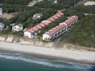 Ocean Glen 11 West- 3BR, Pine Knoll Shores