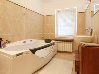 ATTRACTIVE APARTMENT IN CENTER SARAJEVO