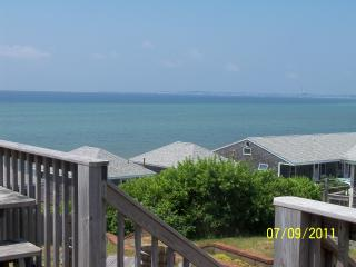 Discount if booked before 3/1!Oceanview 2 Bedroom / 2 Bath Condo - Private Beach, North Truro