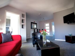Newcastle City Break Loft Apartment, Newcastle upon Tyne