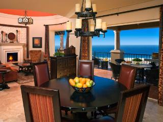Montecristo Estates lujo Cliffside Villa, Cabo San Lucas
