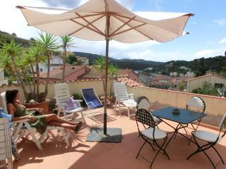 Vacation Rental in Porto Azzurro on Elba Island