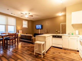 Cozy Penthouse Apartment - At Downtown Memphis