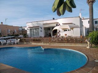 Villa Conchi, Ciudadela