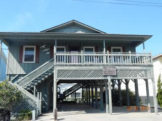 Cherry Grove Beach House- Bait & Tackle