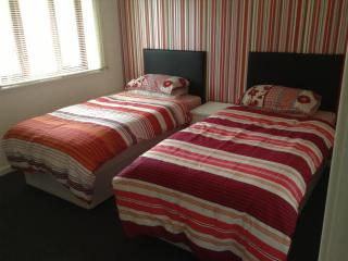 Serviced Self Catering House in Wolverhampton