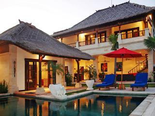 Villa Bima at Oberoi, Seminyak, Denpasar