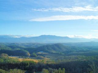 "Come experience ""Our Smoky Mountain View"", Pigeon Forge"