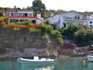 Apartment in Villa Hraste 8+1, Hvar