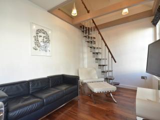 Spectacular 4 bedroom loft apartment in London