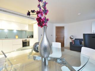 Beautiful apartment by the pier on River Thames