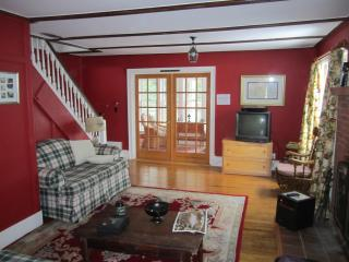 Living Room, Main House