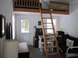 Historic Adirondack Lakefront Home