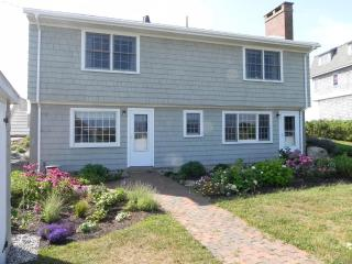 Beach front cottage in Biddeford Pool Maine