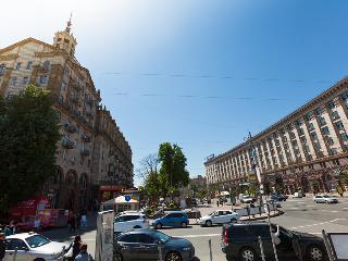 City Center, Kiev