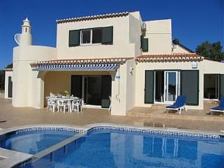 Casa Vista Mar -  4 bed villa with pool & tennis, Carvoeiro