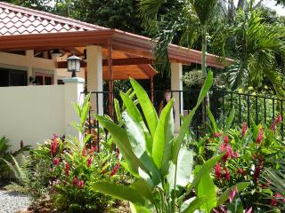 Casa Feliz -  Beautiful NEW Casa w/ Big Ocean View, Dominical