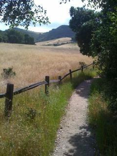 Trippet Ranch in Park
