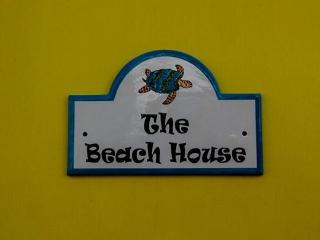 The Beach House Layou Dominica, Mero