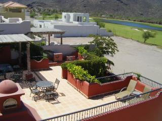 Casa de Estrellas - Beautifully furnished villa, Loreto