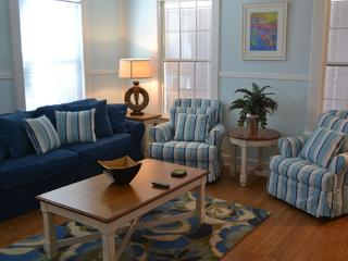 Nassau Living Room
