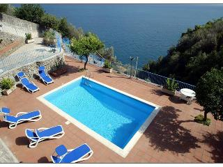 Villa Demetra on the Amalfi Coast