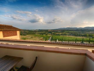 Holiday home rental near Florence, Chianti Italy