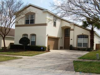 323 6 bed 4 bath villa near Disney private pool, Davenport