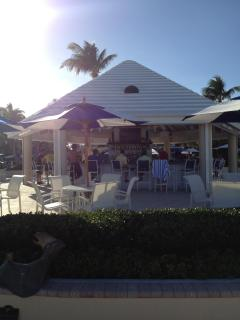 Beach Side Bar