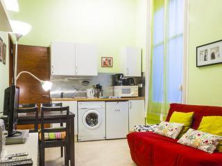 Madrid Cozy Low-Cost & Central GranVia3