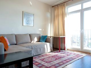 Aslan Apartments Sea View Family Suite, Estambul