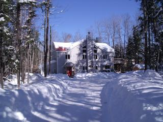 House Has It All- Lake-beach, Pool, Ski Mountain, Bridgton