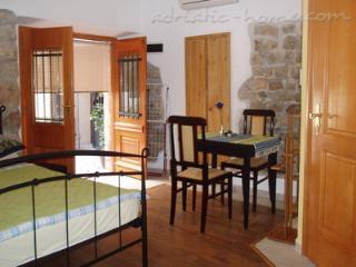 Krk centar studio 4 *in a villa