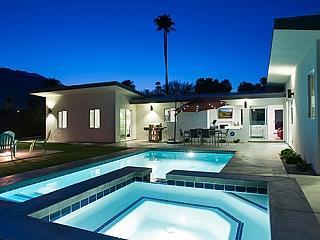 Desert Chill, Palm Springs