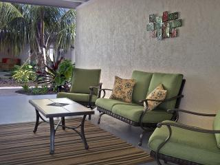 Villa Margarita, Gulf Gate Branch