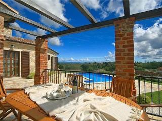 4 bedroom Villa in Porec, Istria, Croatia : ref 2210741, Markovac