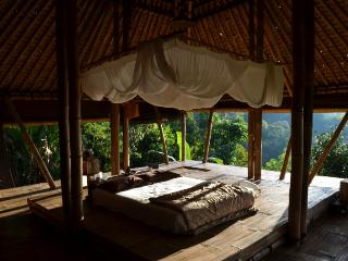 Bamboo Eco Villa by Mountain Rainforest
