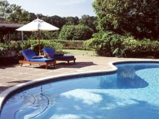 Romantic 2 Bedroom with Private Pool in Round Hill, Hopewell