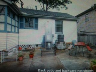NOLA Suburb Cottage, quite neighborhood, easy access to and from New Orleans