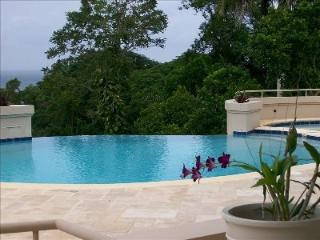 Sensational 5 Bedroom Villa with Ocean View in Montego Bay