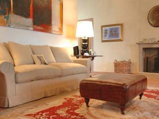 Casale della Luna - amazing villa with private poo, Todi