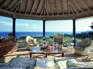 Breathtaking 5 Bedroom Villa with View in Montego Bay