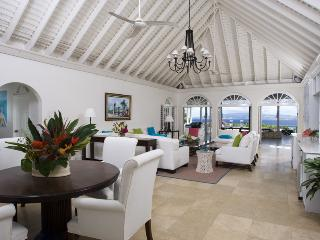 Tremendous 7 Bedroom Villa with View in Montego Bay
