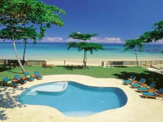 Spacious 6 Bedroom Villa with Private Pool in Ocho Rios
